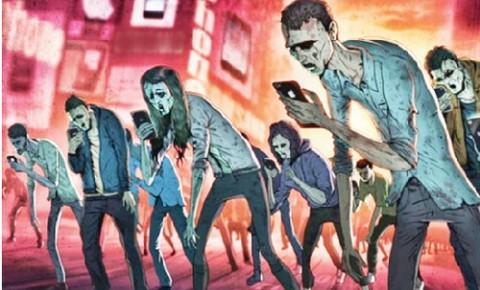 Dùng mạng xã hội vượt quá khoảng thời gian này mỗi ngày bạn sẽ có nguy cơ cao phải nhập viện tâm thần - Ảnh 3.