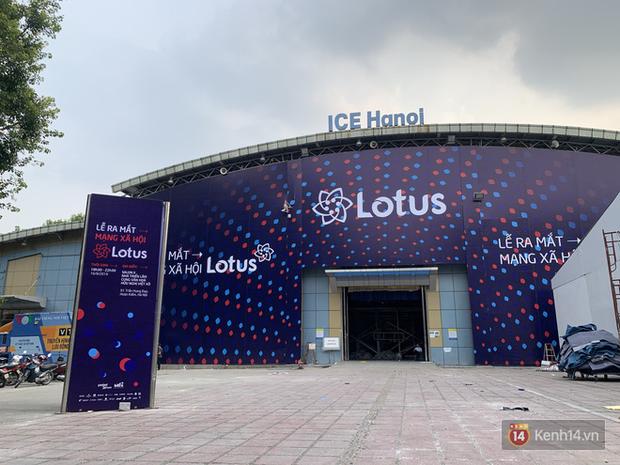 Đạo diễn Việt Tú hé lộ những thông tin nóng hổi trước giờ G lễ ra mắt MXH Lotus: Đây sẽ là sự kiện công nghệ làm thỏa mãn tất cả mọi người! - Ảnh 4.