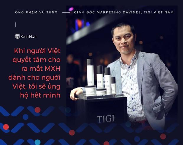 Doanh nhân, bác sĩ kỳ vọng về MXH make in Việt Nam: Lotus là sân chơi mới, sẽ giúp nội dung được trở về đúng giá trị đích thực - Ảnh 2.