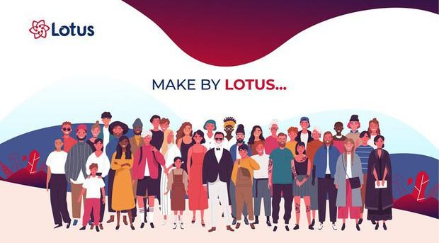 Người dùng tò mò những gì về Lotus trước giờ G? - Ảnh 1.