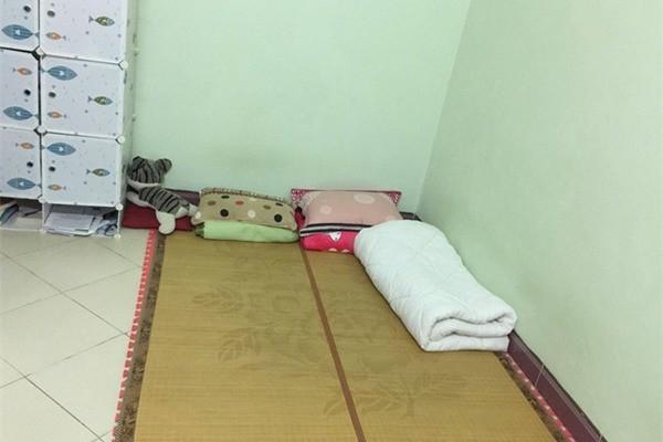 160 triệu liều mua nhà Hà Nội, suốt 6 năm vợ chồng ngủ dưới sàn nhà - Ảnh 1.