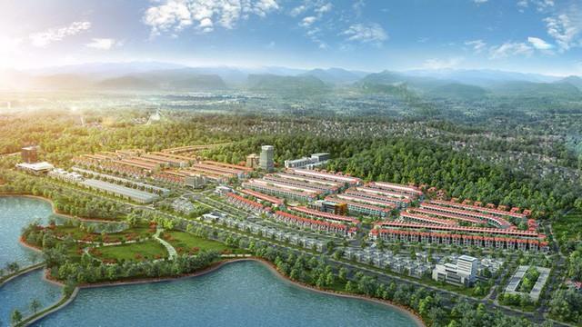 Chân dung đại gia BĐS mới nổi, ông chủ dự án trên đất vàng Lào Cai vừa bị Phó Thủ tướng yêu cầu kiểm tra - Ảnh 1.
