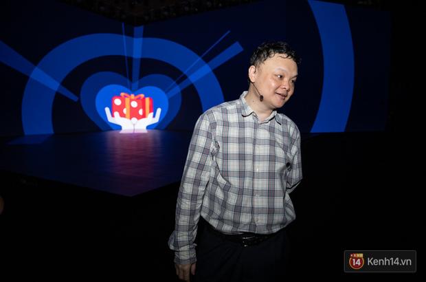 Lộ ảnh sân khấu ra mắt MXH Lotus trước giờ G: Màn hình khủng mãn nhãn, công nghệ hiệu ứng 3D hoành tráng - Ảnh 19.