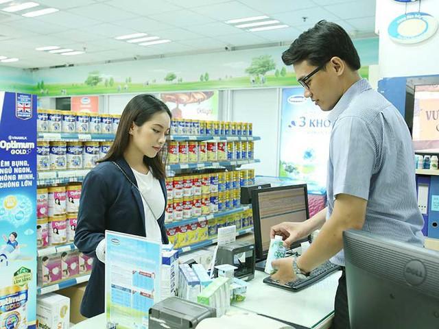 Nhiều doanh nghiệp sữa Việt Nam đang gặp khó trong cạnh tranh - Ảnh 1.