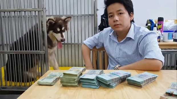 Khoa Pug nói đàn ông Hàn không đủ điều kiện và địa vị nên lấy vợ Việt, Youtuber miền Tây làm dâu xứ Kim Chi phản dame cực gắt - Ảnh 1.