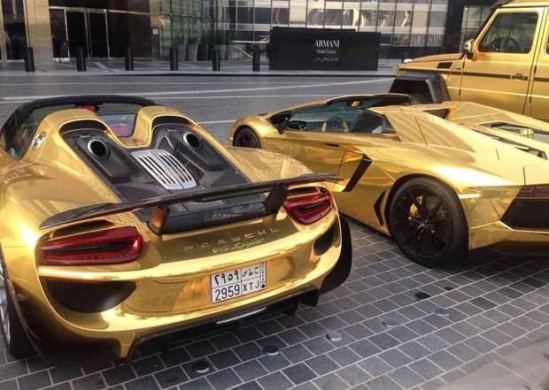 """Dubai giàu có đến mức nào: Đây là những điều sẽ khiến du khách quốc tế """"tá hỏa"""" khi lần đầu đặt chân đến đây! - Ảnh 15."""