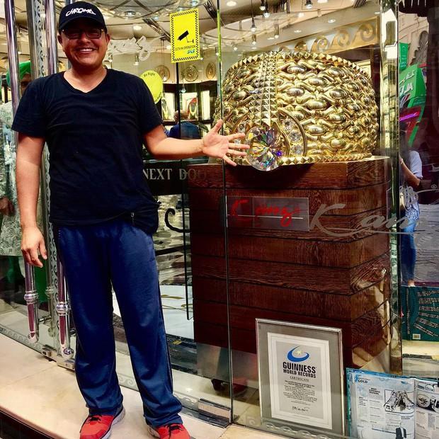 """Dubai giàu có đến mức nào: Đây là những điều sẽ khiến du khách quốc tế """"tá hỏa"""" khi lần đầu đặt chân đến đây! - Ảnh 17."""