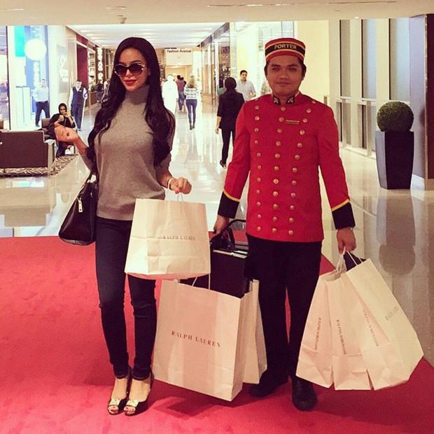 """Dubai giàu có đến mức nào: Đây là những điều sẽ khiến du khách quốc tế """"tá hỏa"""" khi lần đầu đặt chân đến đây! - Ảnh 20."""