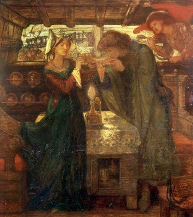 Bí ẩn về liều độc dược sát phu nổi tiếng thời Phục Hưng và nữ phù thủy tiếp tay cho hàng trăm bà vợ hạ độc chồng để thoát khỏi hôn nhân bất hạnh - Ảnh 3.