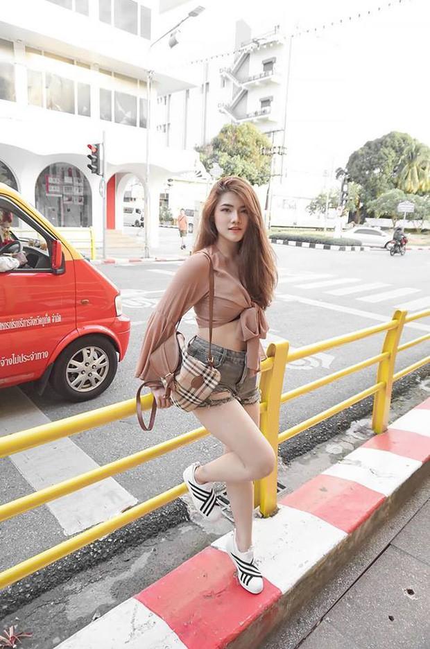 Giảm 30kg chỉ sau 4 tháng, cô gái người Thái chia sẻ bí quyết xuống cân tự nhiên mà không cần nhờ tới thuốc giảm cân - Ảnh 4.