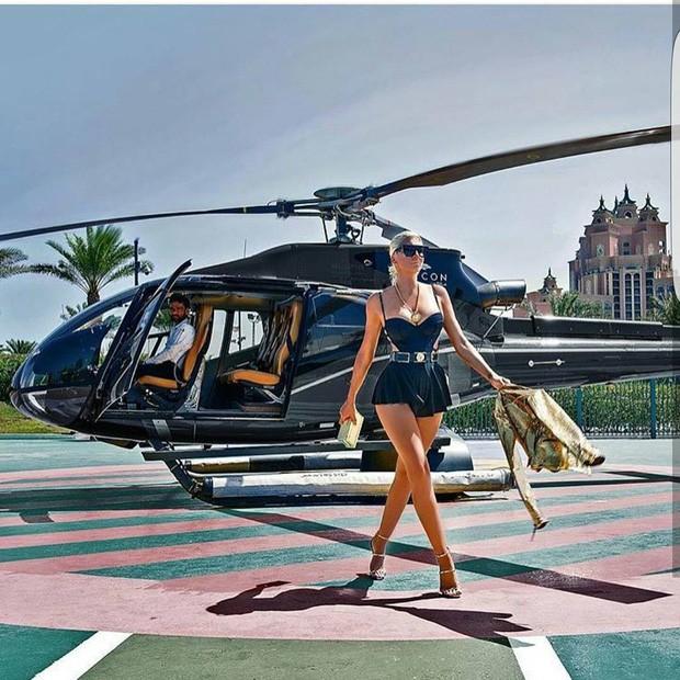 """Dubai giàu có đến mức nào: Đây là những điều sẽ khiến du khách quốc tế """"tá hỏa"""" khi lần đầu đặt chân đến đây! - Ảnh 6."""