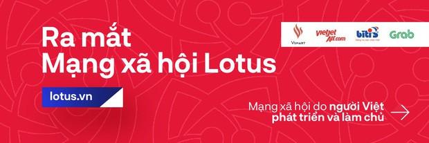 Ninh Dương Lan Ngọc, Quang Hải và nhà báo Mai Anh gây xúc động: Lotus sẽ mang đến cơ hội lan tỏa niềm tự hào giá trị Việt Nam - Ảnh 8.