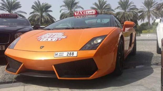"""Dubai giàu có đến mức nào: Đây là những điều sẽ khiến du khách quốc tế """"tá hỏa"""" khi lần đầu đặt chân đến đây! - Ảnh 7."""