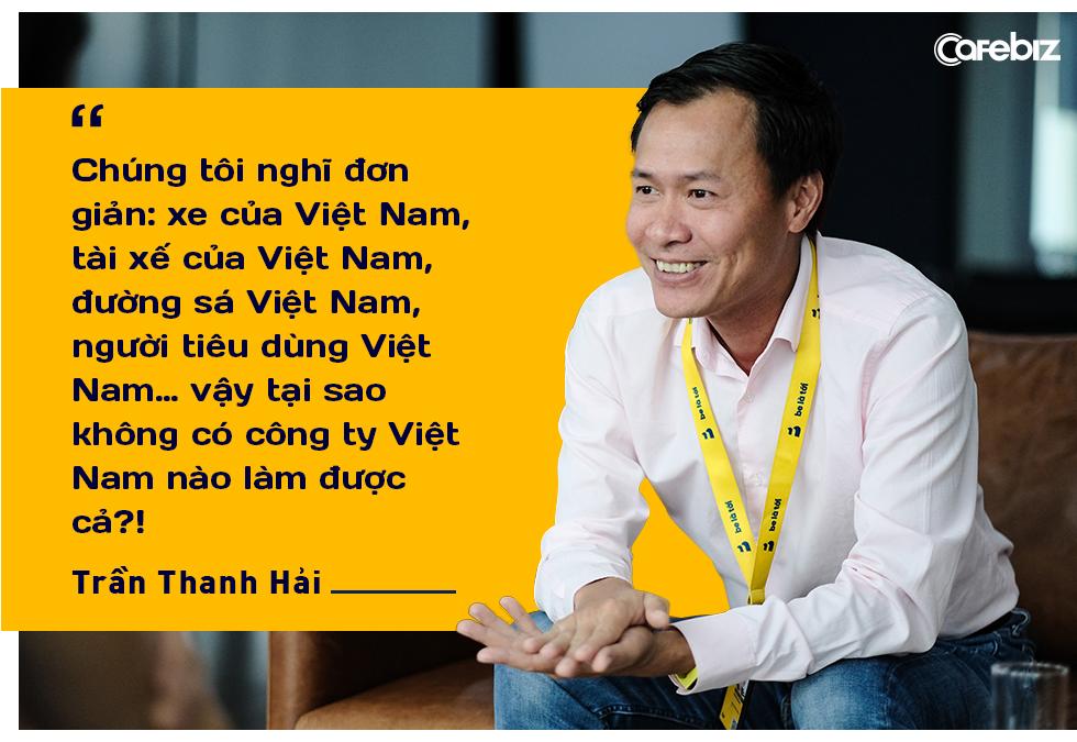 """Founder kiêm CEO Be Group: Tôi khởi sự cùng """"be"""" bởi lòng tự ái của một người Việt Nam và tin rằng """"be"""" sẽ có một chỗ đứng xứng đáng! - Ảnh 2."""