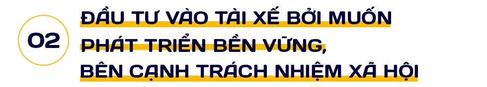 """Founder kiêm CEO Be Group: Tôi khởi sự cùng """"be"""" bởi lòng tự ái của một người Việt Nam và tin rằng """"be"""" sẽ có một chỗ đứng xứng đáng! - Ảnh 3."""