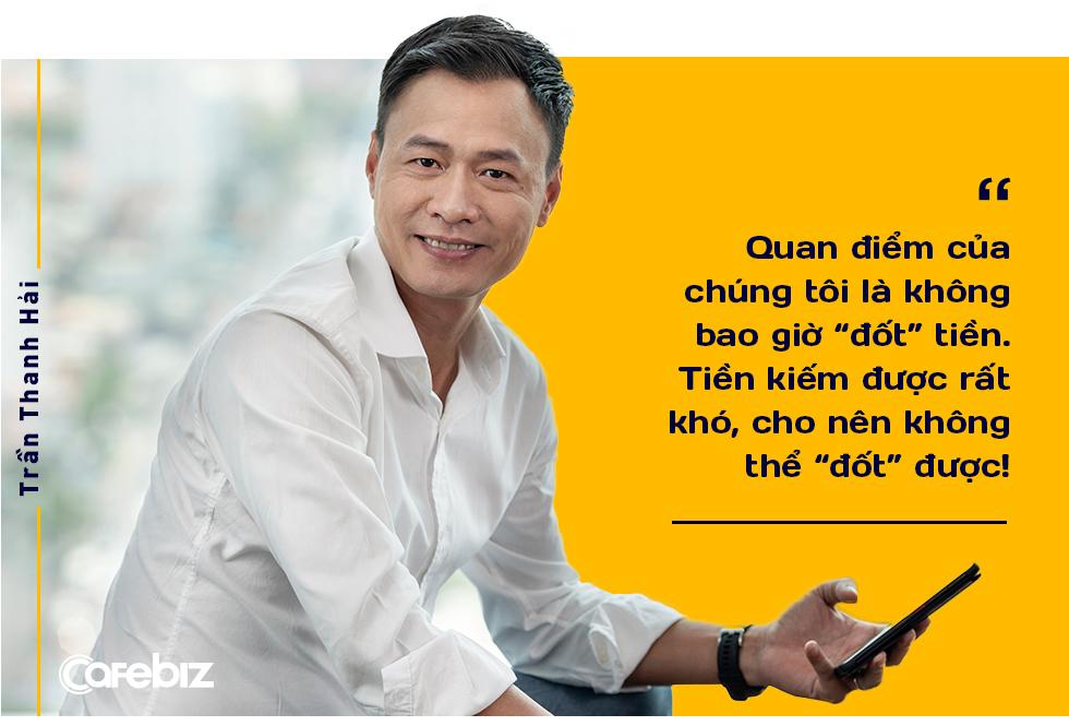 """Founder kiêm CEO Be Group: Tôi khởi sự cùng """"be"""" bởi lòng tự ái của một người Việt Nam và tin rằng """"be"""" sẽ có một chỗ đứng xứng đáng! - Ảnh 4."""