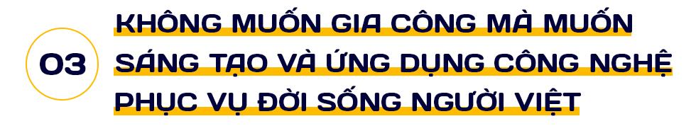 """Founder kiêm CEO Be Group: Tôi khởi sự cùng """"be"""" bởi lòng tự ái của một người Việt Nam và tin rằng """"be"""" sẽ có một chỗ đứng xứng đáng! - Ảnh 5."""
