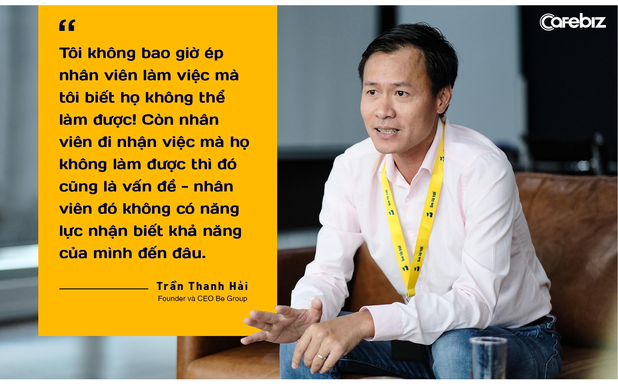 """Founder kiêm CEO Be Group: Tôi khởi sự cùng """"be"""" bởi lòng tự ái của một người Việt Nam và tin rằng """"be"""" sẽ có một chỗ đứng xứng đáng! - Ảnh 11."""