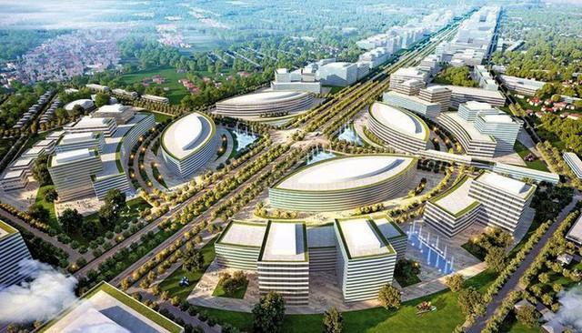 - photo 1 15687910012831095736643 - Vì sao hàng loạt ông lớn Vingroup, FLC, T&T, Ecopark, Lotte… cùng lúc ồ ạt đầu tư về Nghệ An?