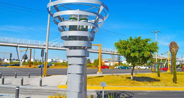 Niềm hy vọng cho các thành phố ô nhiễm: Phát minh biến không khí bẩn thành oxy tinh khiết, hiệu quả ngang cả trăm cây xanh tự nhiên - Ảnh 3.