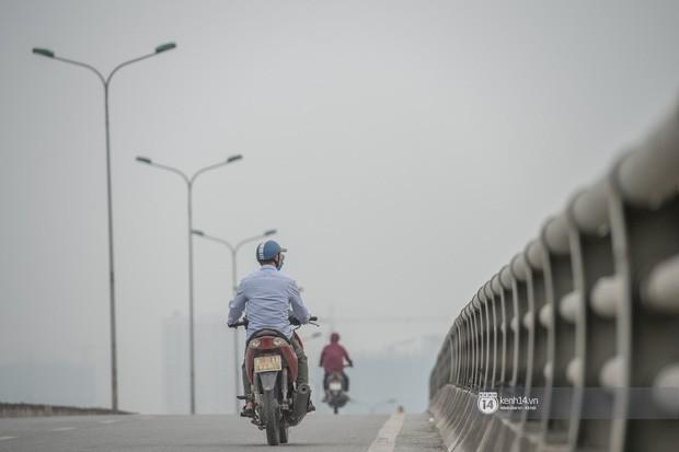 Cảnh báo tình trạng ô nhiễm 3 ngày liên tiếp ở Hà Nội: Duy trì đến cuối tuần, người dân nên hạn chế ở ngoài trời quá lâu - Ảnh 5.
