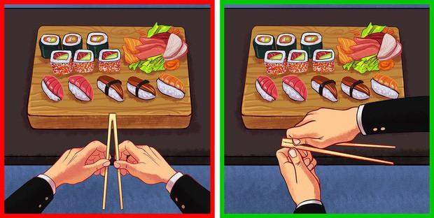 7 sai lầm rất nhiều người gặp khi đi ăn nhà hàng: Đọc ngay để tránh trở nên ngố trước mặt bàn dân thiên hạ - Ảnh 6.