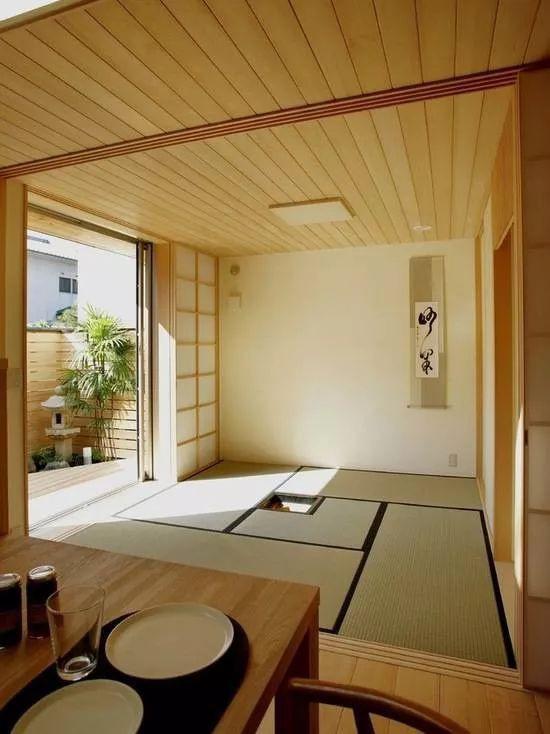 Ngắm nhìn những không gian này, bạn sẽ biết được lý do thực sự khiến người Nhật thích ngủ dưới sàn - Ảnh 12.