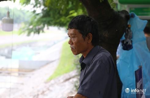 Cá Koi chết tại sông Tô Lịch có bị phá hoại? - Ảnh 6.