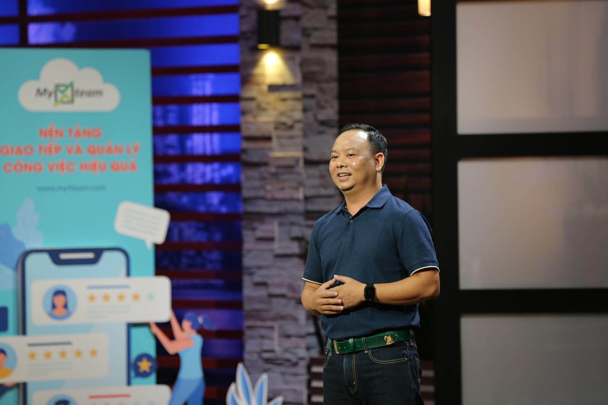 Định rót 100.000 USD cho startup nhưng cuối cùng lại thôi, Shark Bình nhấn mạnh: Thái độ quan trọng hơn trình độ! - ảnh 1