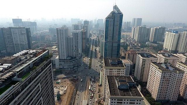 Nở rộ làn sóng người Hàn Quốc sinh sống ở ven đô  - Ảnh 2.