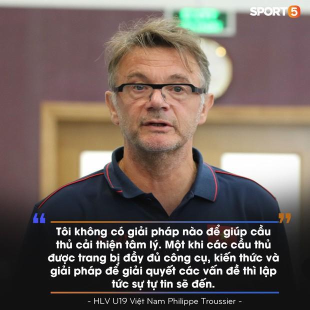 Muốn hiện thực hóa giấc mơ World Cup 2026, HLV trưởng U19 Việt Nam tham vọng triệu tập 100 cầu thủ - Ảnh 2.
