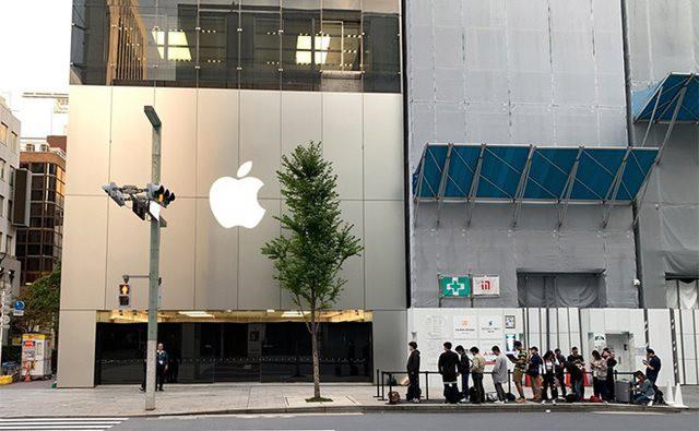 Mở bán iPhone 11 toàn cầu: Không còn tình trạng thất thủ như mọi năm - Ảnh 2.