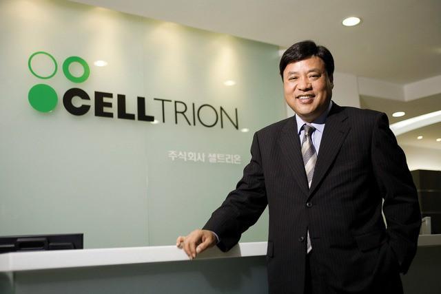 Top 10 tỉ phú giàu nhất Hàn Quốc: Thái tử Samsung đứng thứ mấy? - Ảnh 2.