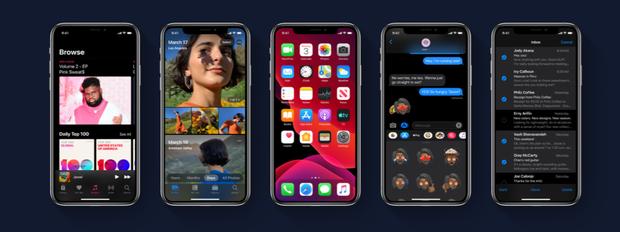 Nếu bạn còn dùng iPhone cũ như đời 6S: Hôm nay thật sự là một ngày vừa vui vừa buồn... - Ảnh 2.