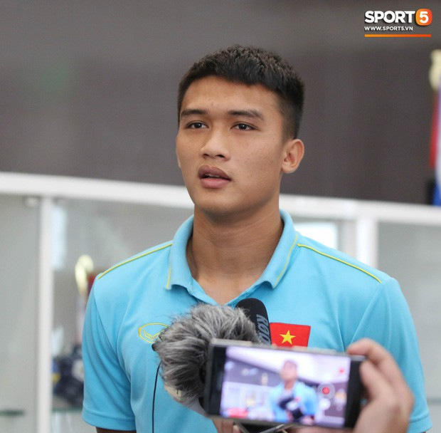 Muốn hiện thực hóa giấc mơ World Cup 2026, HLV trưởng U19 Việt Nam tham vọng triệu tập 100 cầu thủ - Ảnh 3.