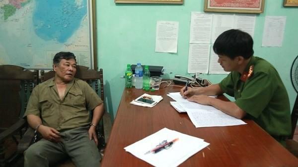 Chuyên gia tội phạm học phân tích hành vi truy sát gia đình em gái của cựu phó GĐ ở Thái Nguyên - Ảnh 1.