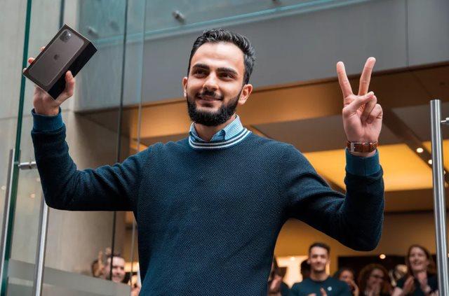 Mở bán iPhone 11 toàn cầu: Không còn tình trạng thất thủ như mọi năm - Ảnh 4.