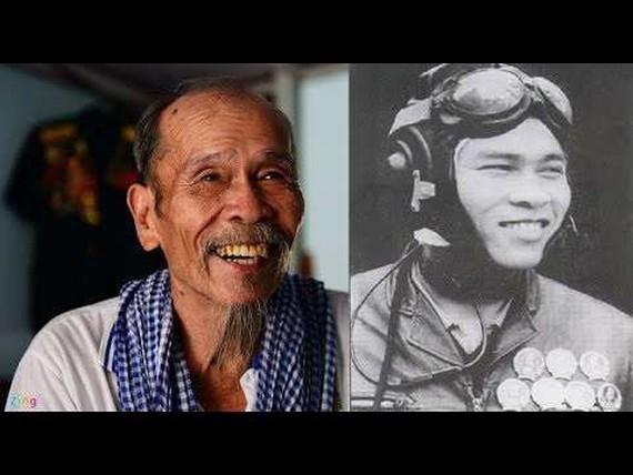 Huyền thoại phi công Nguyễn Văn Bảy qua lời kể của cựu phi công Mỹ - Ảnh 2.