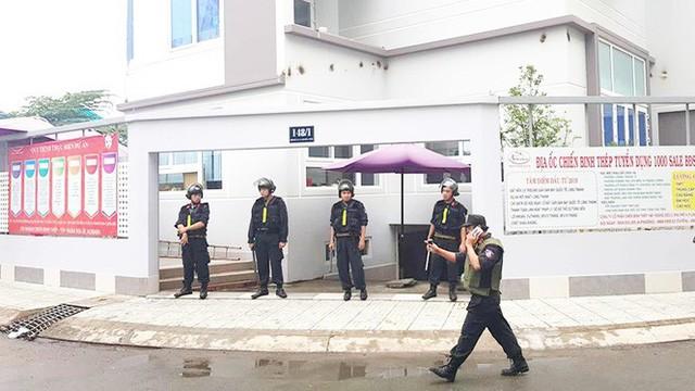 Thiếu tướng Công an vạch trần thủ đoạn lừa đảo của địa ốc Alibaba - Ảnh 2.