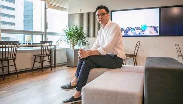 Nha sĩ Hàn Quốc trở thành CEO startup 2,2 tỷ USD sau 8 lần thất bại, dự kiến lấn sân sang thị trường Việt Nam - Ảnh 2.