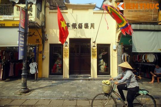 Bí mật giấu kín trong nhà cổ nổi tiếng nhất phố Hàng Đào - Ảnh 17.