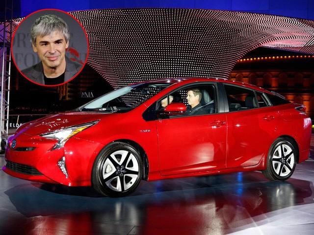 """jeff bezos - photo 2 1569114699160503549814 - Cùng """"giàu nứt vách"""" nhưng các tỷ phú lại có sở thích đi xe khác biệt: CEO Facebook sắm siêu xe giống đại gia Minh Nhựa, Jeff Bezos lại giản dị khó ngờ!"""