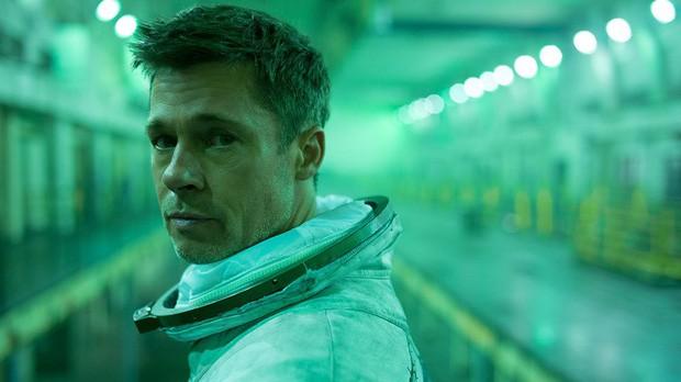 """""""Ad Astra"""": Hành trình đơn độc đến nghẹn ngào của Brad Pitt tới những vì sao - Ảnh 4."""