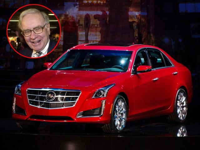 """jeff bezos - photo 3 15691146991601989415220 - Cùng """"giàu nứt vách"""" nhưng các tỷ phú lại có sở thích đi xe khác biệt: CEO Facebook sắm siêu xe giống đại gia Minh Nhựa, Jeff Bezos lại giản dị khó ngờ!"""