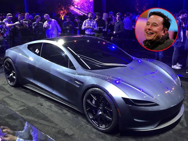 """jeff bezos - photo 4 15691146991611220007024 - Cùng """"giàu nứt vách"""" nhưng các tỷ phú lại có sở thích đi xe khác biệt: CEO Facebook sắm siêu xe giống đại gia Minh Nhựa, Jeff Bezos lại giản dị khó ngờ!"""