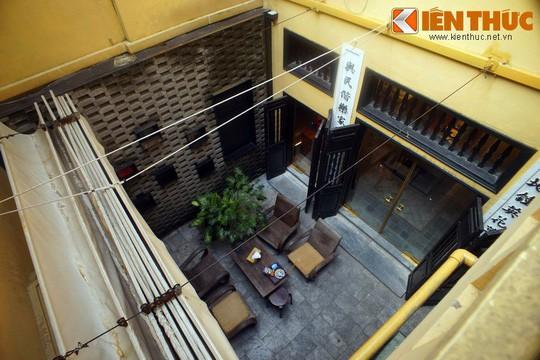 Bí mật giấu kín trong nhà cổ nổi tiếng nhất phố Hàng Đào - Ảnh 5.