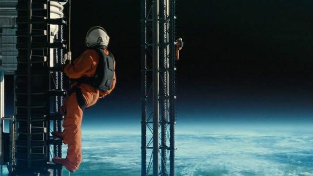 """""""Ad Astra"""": Hành trình đơn độc đến nghẹn ngào của Brad Pitt tới những vì sao - Ảnh 8."""