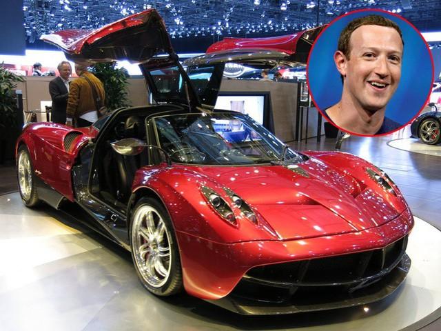 """jeff bezos - photo 8 15691146991641809862429 - Cùng """"giàu nứt vách"""" nhưng các tỷ phú lại có sở thích đi xe khác biệt: CEO Facebook sắm siêu xe giống đại gia Minh Nhựa, Jeff Bezos lại giản dị khó ngờ!"""