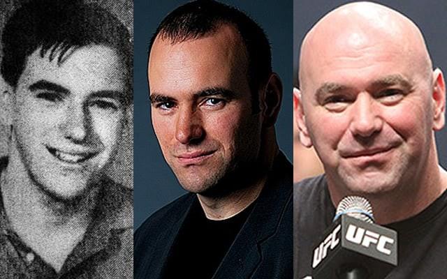 """""""Bố già"""" Dana White – Từ tay đấm vô danh đến chủ tịch UFC, tham vọng đưa """"môn thể thao đẫm máu"""" lật đổ ngôi vương của bóng đá - Ảnh 1."""