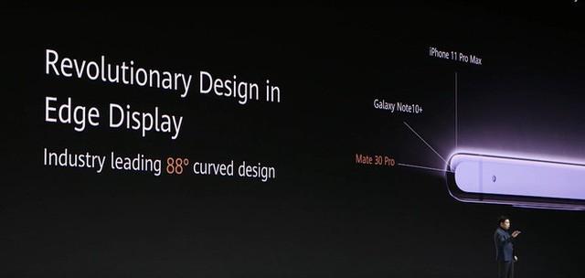 Căn bệnh mê số và mê... Apple, Samsung đến khó hiểu của Huawei - Ảnh 1.